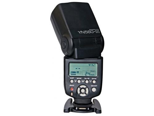 ����������� ������� YongNuo Speedlite YN-560III � ���������� ����������., ��� 1