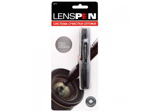 Чистящий карандаш для оптики Lenspen LP-1, вид 1