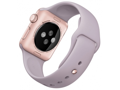 ����� ���� Apple Watch Sport 38mm with Sport Band ����������, ��� 3