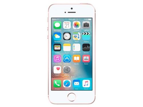 �������� Apple iPhone SE 16GB, ������-����������, ��� 1