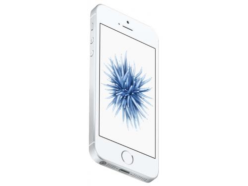 Смартфон Apple iPhone SE 16GB, космический серый, вид 5