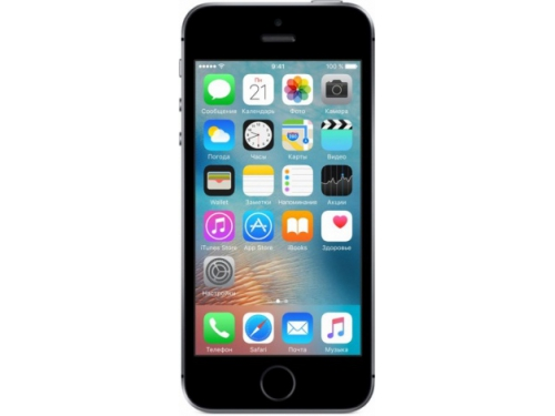 �������� Apple iPhone SE 64GB, ����� ������, ��� 1