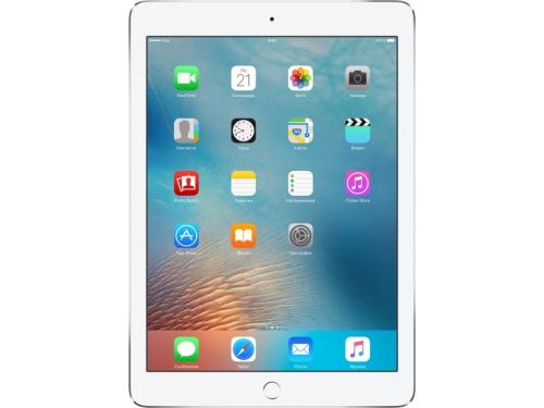Планшет Apple iPad Pro 9.7 32Gb Wi-Fi + Cellular, серебристый, вид 1