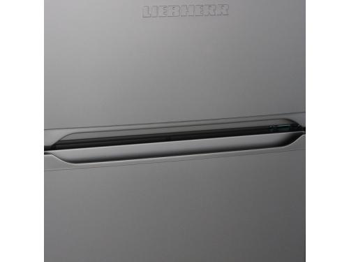 Холодильник Liebherr CTPsl 2541-20, серебристый, вид 2