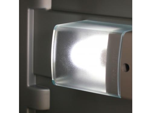 Холодильник Liebherr CTPsl 2541-20, серебристый, вид 6