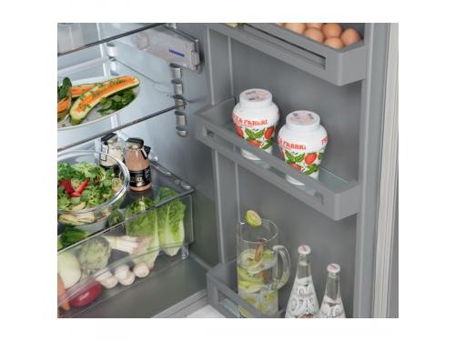 Холодильник Liebherr CTPsl 2541-20, серебристый, вид 9