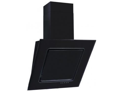Вытяжка Elikor Оникс 60П-1000-Е4Г черный/черн,гал, вид 1