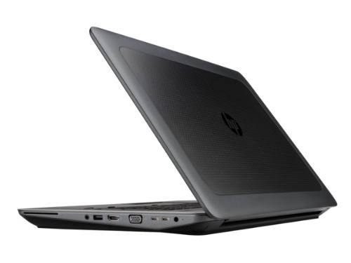Ноутбук HP ZBook 17.3 LED , вид 4