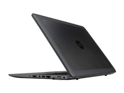 Ноутбук HP ZBook 15u G3 , вид 4