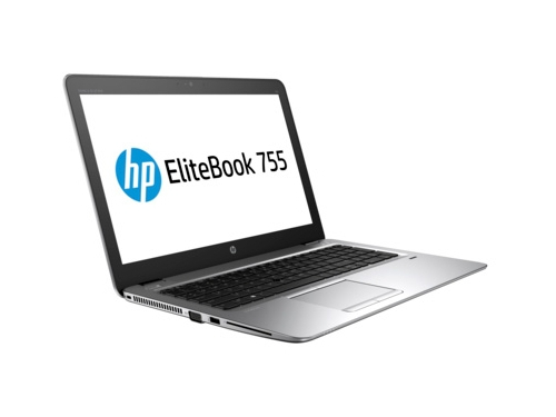 Ноутбук HP EliteBook 755 G3 , вид 2