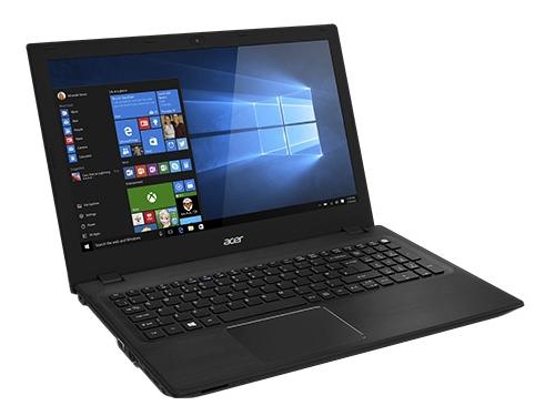 Ноутбук Acer Aspire F5-571-P6TK , вид 2
