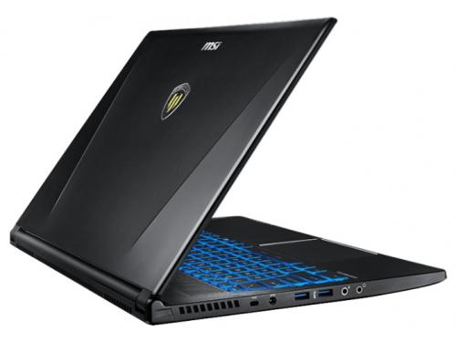 Ноутбук MSI WS60 6QJ , вид 4
