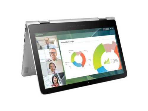 Ноутбук HP Spectre Pro x360 G2 , вид 5
