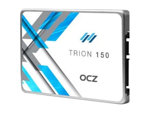 Жесткий диск OCZ TRN150-25SAT3-240G SATA3 2.5