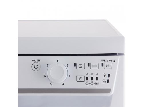 Посудомоечная машина Hotpoint-Ariston ADLK 70, белая, вид 3