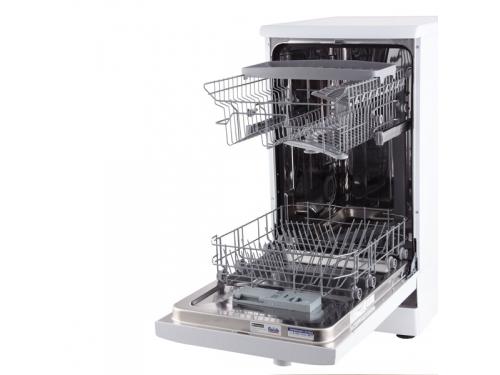 Посудомоечная машина Hotpoint-Ariston ADLK 70, белая, вид 4