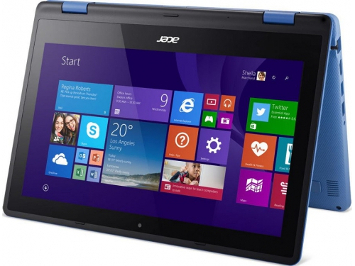 Ноутбук Acer Aspire R3-131T-C264 , вид 3