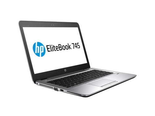 Ноутбук HP EliteBook 745 G3 , вид 2