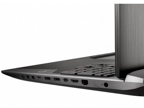 Ноутбук ASUS ROG G752VY , вид 5