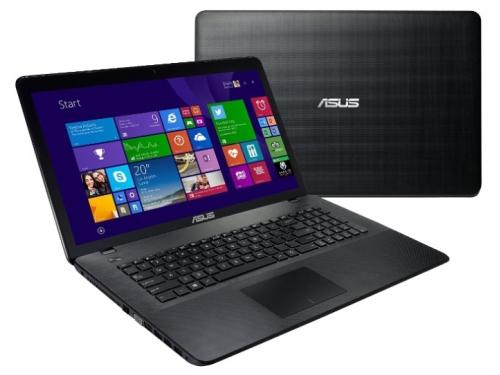 Ноутбук Asus K751SJ - TY034D, вид 3