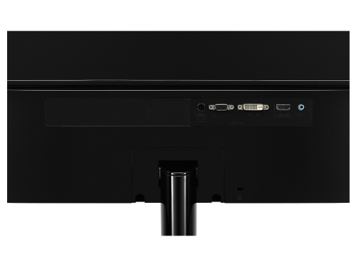 Монитор LG 27MP58VQ-P Чёрный, вид 5