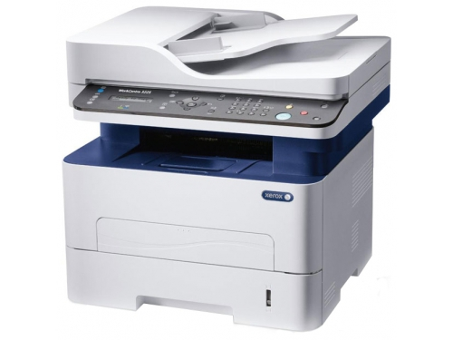МФУ Xerox WorkCentre 3225DNI (настольный), вид 1