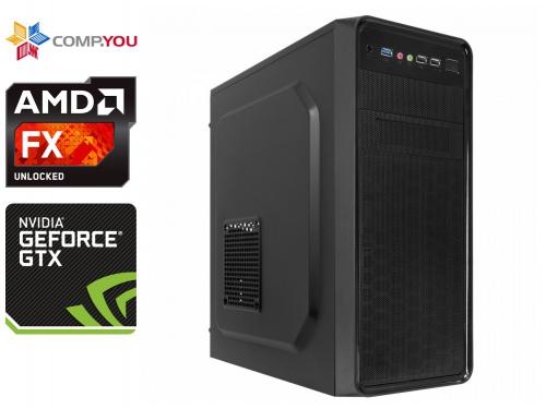 Системный блок CompYou Home PC H557 (CY.564005.H557), вид 1