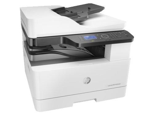 МФУ HP LaserJet M436nda MFP A3 (W7U02A), вид 1