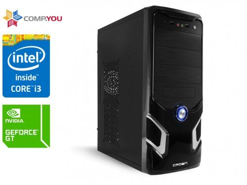 Системный блок CompYou Home PC H577 (CY.560437.H577), вид 1