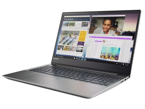 Ноутбук Lenovo IdeaPad 720-15IKB , вид 3