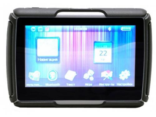 ��������� Avis DRC043G GPS, ��� 2