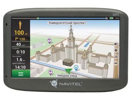 Навигатор Navitel N 500, вид 2