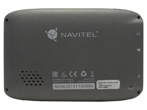 Навигатор Navitel N 500, вид 3