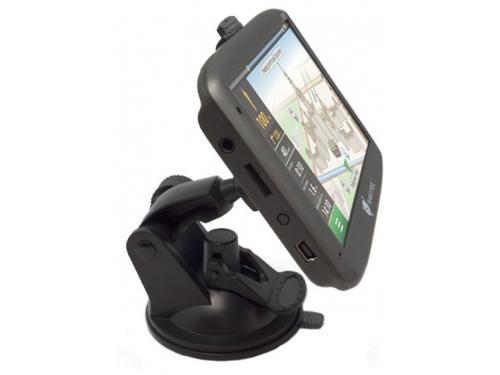 Навигатор Navitel N 500, вид 4
