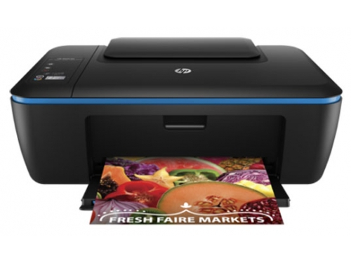 МФУ HP DeskJet Ultra Ink Advantage 2529, вид 1