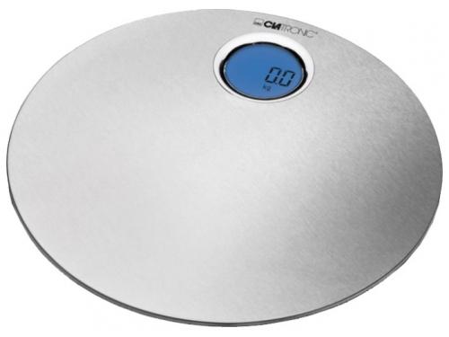 Напольные весы Clatronic PW 3370 Silver, вид 1