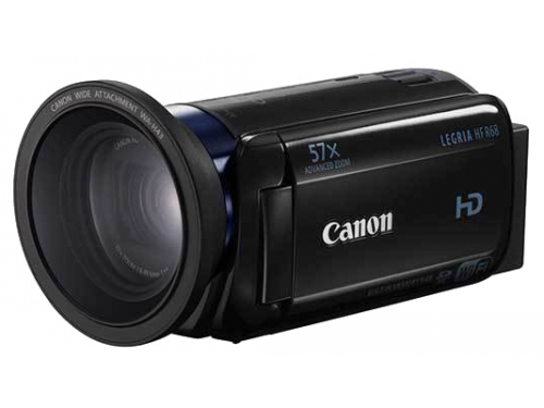 ����������� Canon Legria HF R68, ������, ��� 1