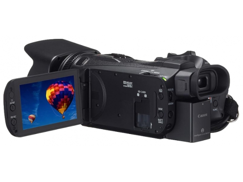 ����������� Canon Legria HF G30, ������, ��� 1
