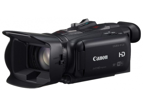 ����������� Canon Legria HF G30, ������, ��� 2