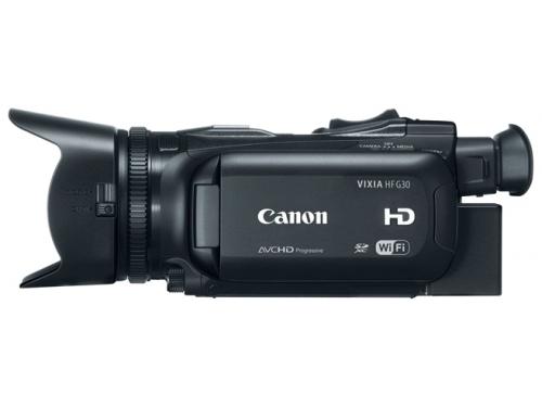 ����������� Canon Legria HF G30, ������, ��� 3