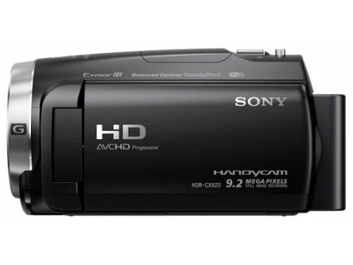����������� Sony HDR-CX625, ������, ��� 2