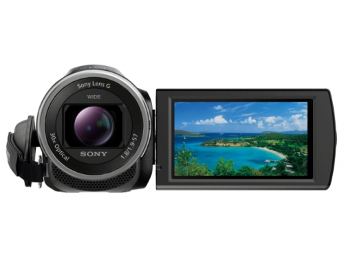 ����������� Sony HDR-CX625, ������, ��� 3