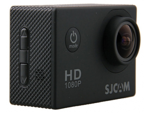 Видеокамера SJCAM SJ4000, черная, вид 3