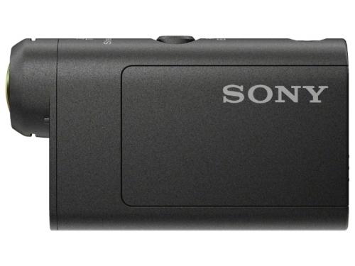 Видеокамера Экшн-камера Sony HDR-AS50, чёрная, вид 2