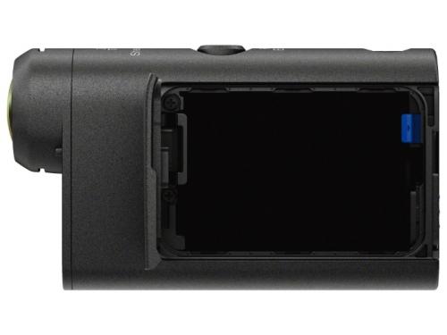 Видеокамера Экшн-камера Sony HDR-AS50, чёрная, вид 3