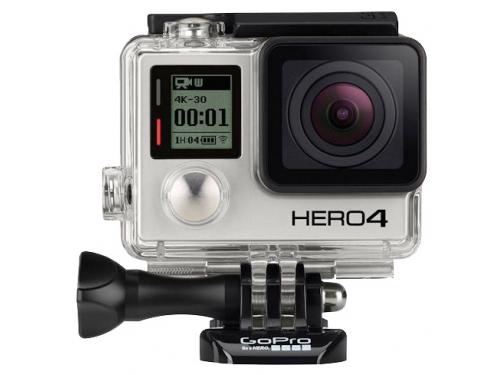 ����������� GoPro HERO 4 Black Edition Adventure (CHDHX-401), ��� 2