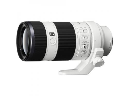 Объектив для фото Sony 70-200mm f/4 G OSS (SEL-70200G) Full Frame E-Mount, вид 1