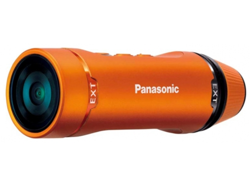 Видеокамера Panasonic HX-A1M Orange, вид 1