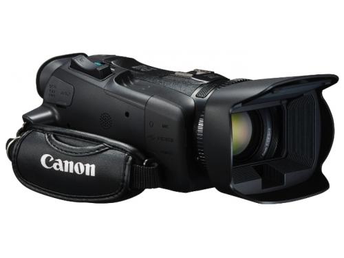Видеокамера Canon Legria HF G40, черная, вид 6