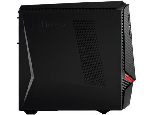 Фирменный компьютер Lenovo IdeaCentre Y700 (Win 8.1 64 SL) чёрный, вид 2